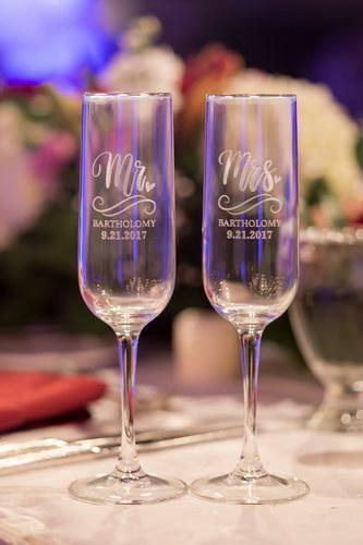 Angelique & Damien - GodFather Films - Mission Inn Resort and Spa - Real Wedding
