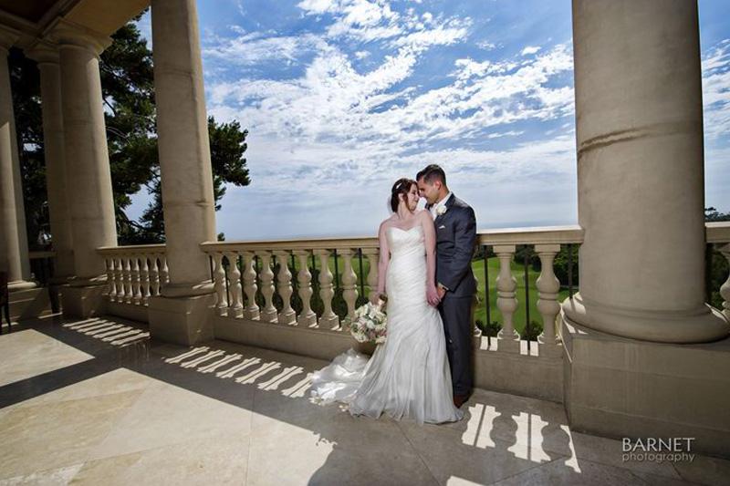 Real Weddings, Kelsey and Matthew, WeddingCompass.com