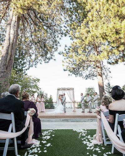 LoveOneAnotherPhotography-LakeArrowheadResort-Jason&Christ - WeddingCompass.com