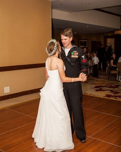 LOA Photography - Jessica & Josh - Real Wedding - WeddingCompass.com - Lake Arrowhead REsort