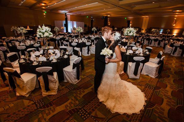 Nora&Garrett_KarinaPiresPhotography - WeddingCompass.com