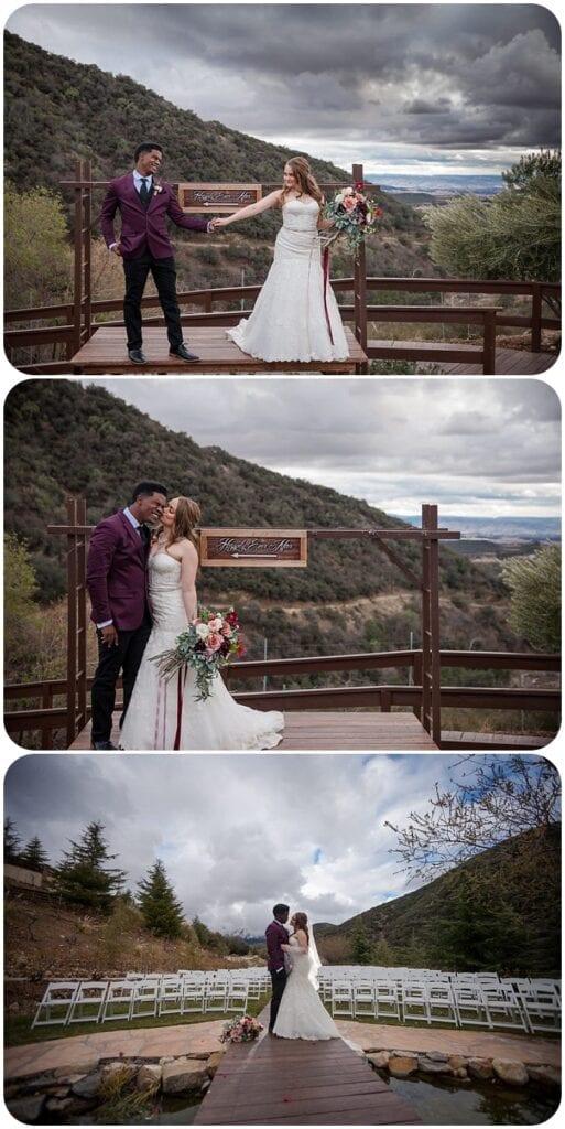 @psphotomedia - Serendipity Gardens - WeddingCompass.com