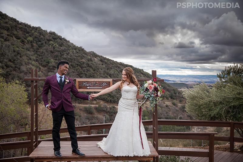 PSPhotoMedia - Serendipity Gardens - WeddingCompass.com