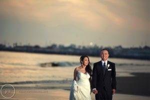 Pamela and Ryan Real Wedding - Prince Weddings - WeddingCompass.com - 800x533