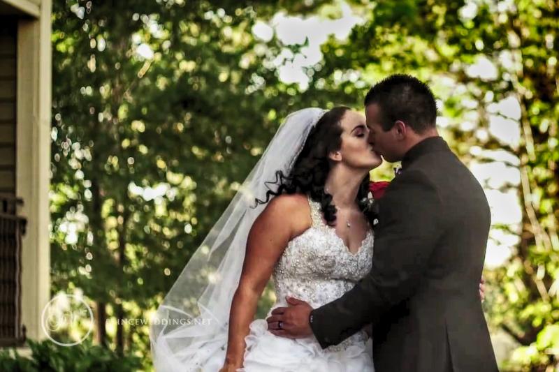 Lake Arrowhead Resort and Spa - Raven and Corey - Prince Weddings - Real Weddings