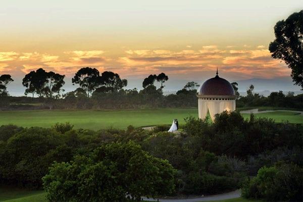 The Resort at Pelican Hill - WeddingCompass.com