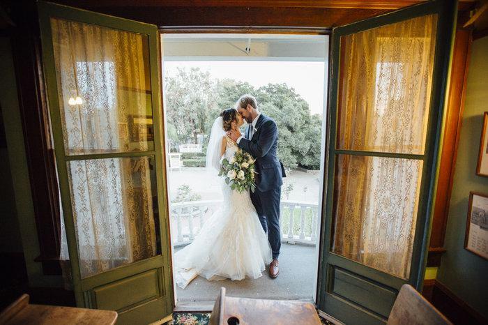 Joanna Miriam Photography - Heritage Museum - Tamara and Brian - WeddingCompass.com