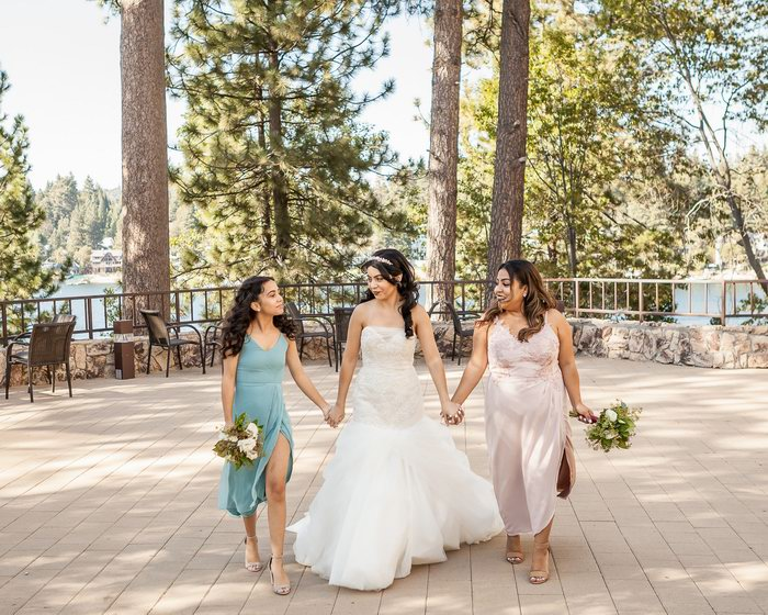 Love One Another Photography - Lake Arrowhead Resort and Spa - Aldo and Katrina - WeddingCompass.com
