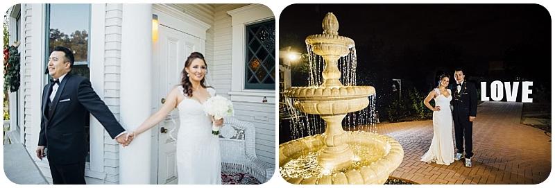 Lori & Juan Real Wedding - Joanna Miriam Photography - WeddingCompass.com
