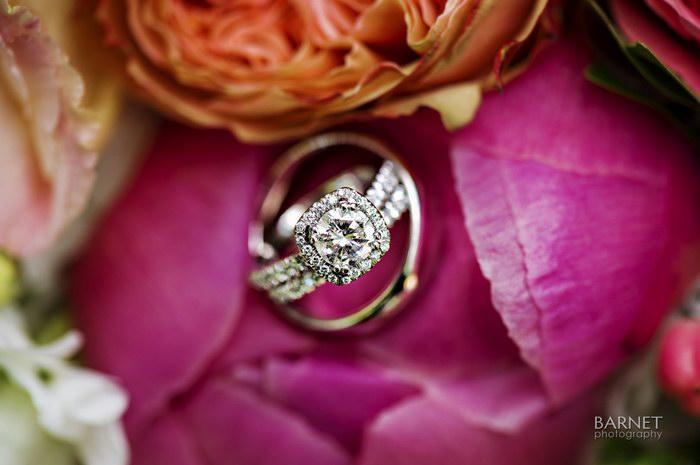 Barnet Photography - Rancho Las Lomas - Jennifer and Justin - WeddingCompass.com