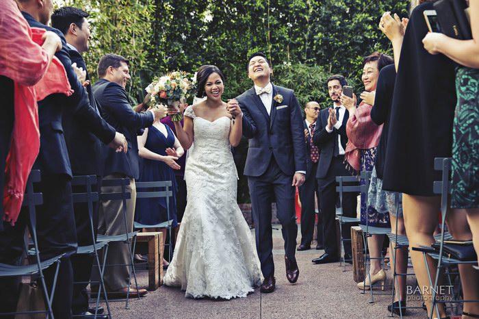 Barnet Photography - Millwick - Tiffany & Peter - WeddingCompass.com