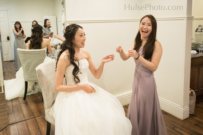 Hulse Photography - Chloe and Kenny - WeddingCompass.com