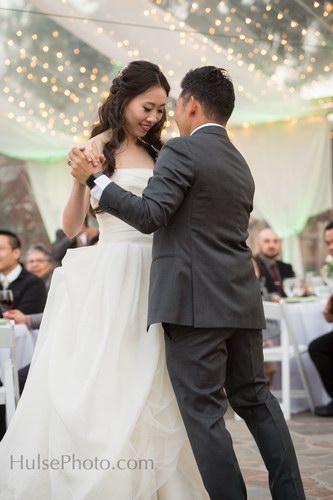 Hulse Photography - Chloe and Kenny - WeddingCompass.com