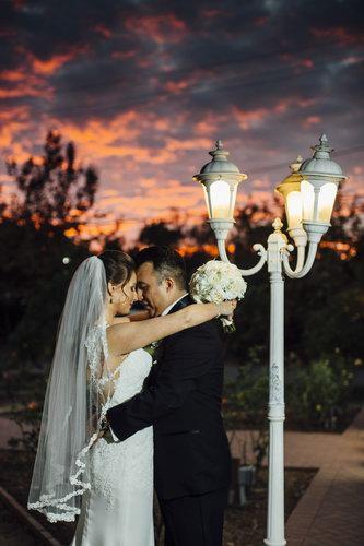 Joanna Miriam Photography - Heritage Museum - Lori and Juan - WeddingCompass.com