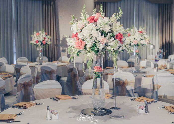 Anaheim Hills Golf Course Clubhouse - Sheetal & Sumit - Weddingcompass.com