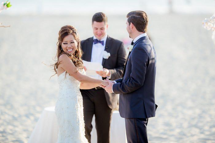 The Youngrens - Hotel del Coronado - Erin and Jeff - Weddingcompass.com