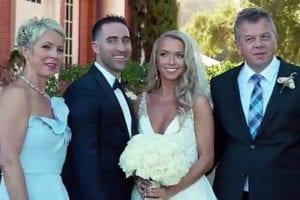 Angelika & Christopher_PrinceWeddings - WeddingCompass.com
