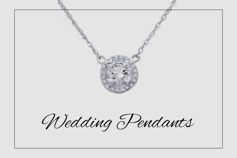 Wedding Pendants - WeddingCompass.com