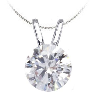 solitaire_diamond - Intercontinental Jewelers - WeddingCompass.com