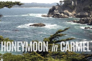 Honeymoon IN Carmel - WeddingCompass.com