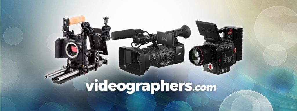 Videographers.com - 2021