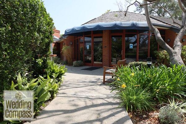 Unity of Tustin Church and Meditation Gardens