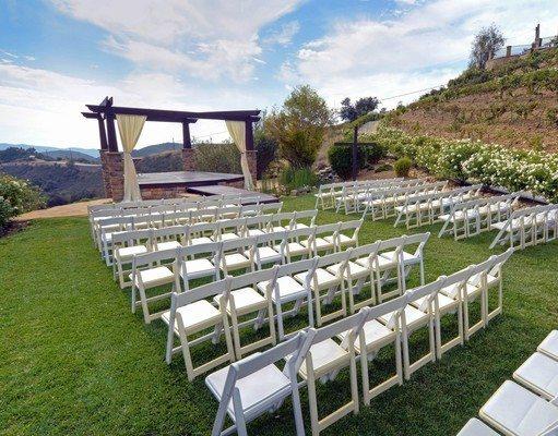 Serendipity Garden Weddings - WeddingCompass.com