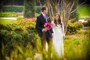 Featured Image - Real Wedding - Michael Jonathan Studios - Hilton Waterfront Beach Resort - WeddingCompass.com