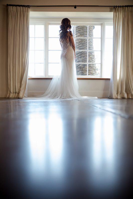 Real Weddings Project - psphotomedia - Casino san clemente - Kate & Mike - WeddingCompass
