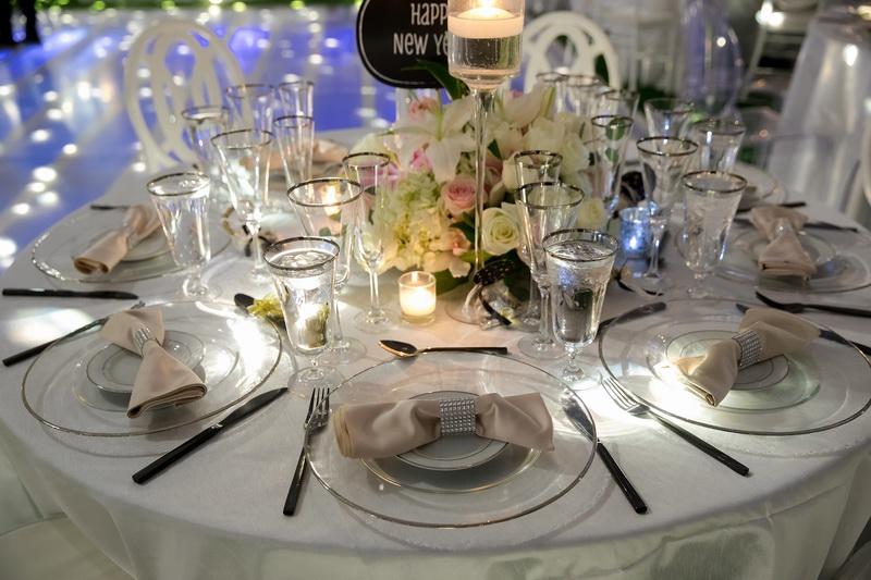 Real Weddings - JW Marriott Palm Springs - Kollett & Norm - WeddingCompass.com