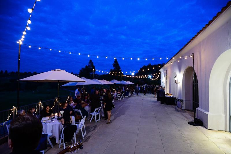 Real Wedding - Greycard Photography - Anaheim Hills Clubhouse - WeddingCompass.com