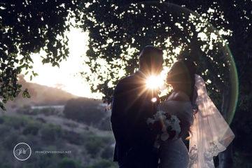 Rafaela and Austin - Prince Weddings - Real Weddings Project - WeddingCompass.com